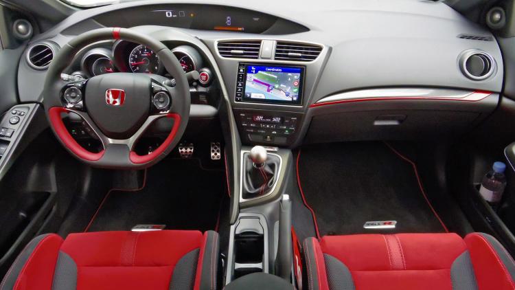 2015 honda civic type r 2 0l i4 306hp 3 047lbs 6 speed. Black Bedroom Furniture Sets. Home Design Ideas