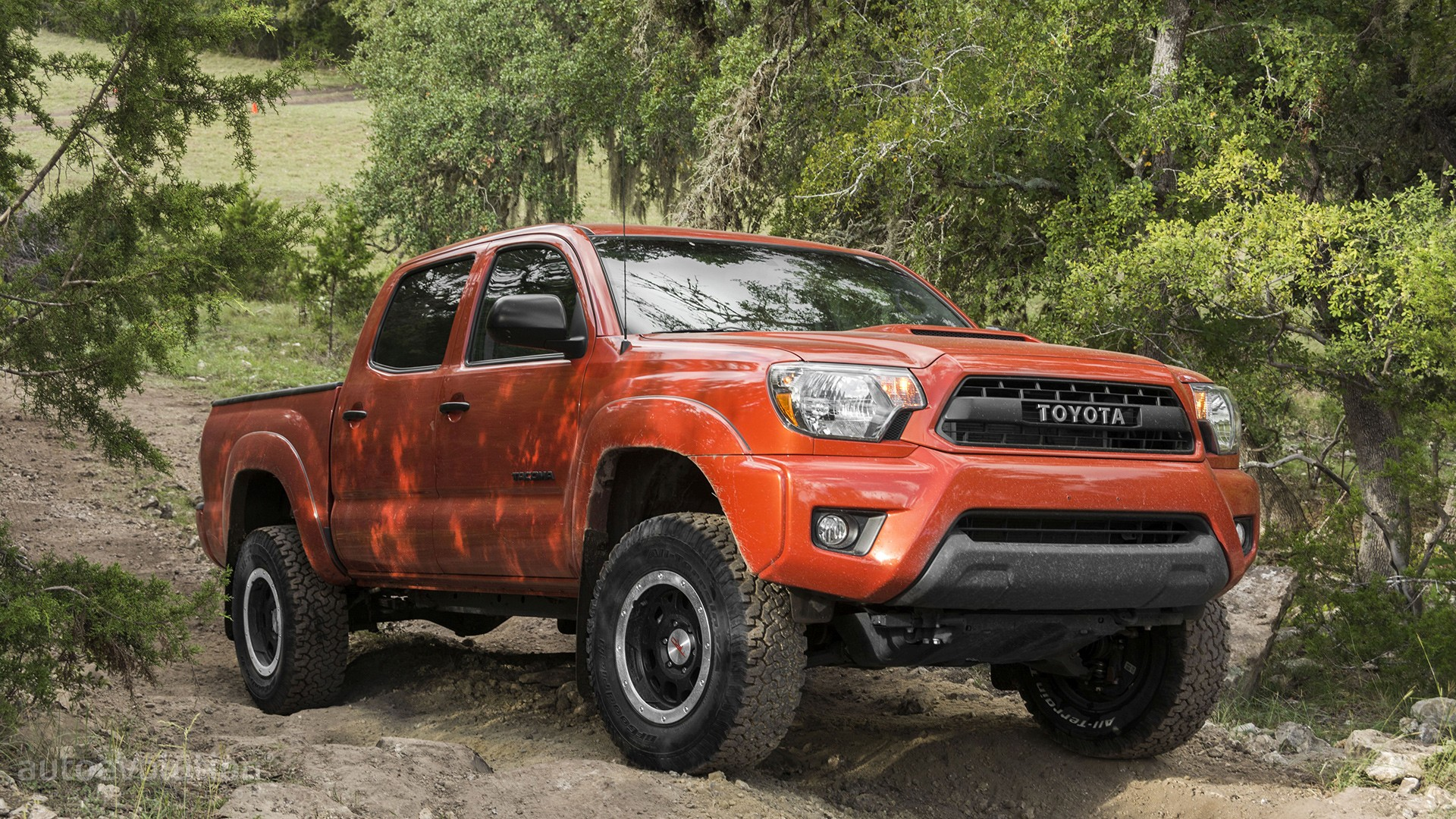 rating front in tacoma motion cars motor quarter and pro three trd toyota trend reviews