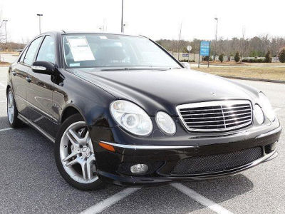 E55 amg 39 s have the prices really taken a nose dive in for Mercedes benz e class 2003 price