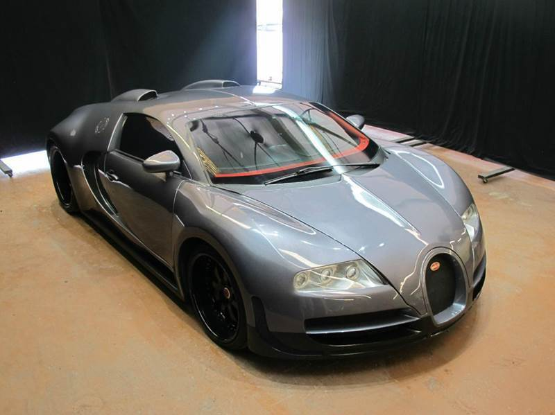 this is the best bugatti veyron replica i have ever seen pics. Black Bedroom Furniture Sets. Home Design Ideas