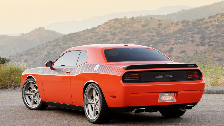 Barracuda Coming Back As a Dodge with twin-turbocharged V-6 in top form?
