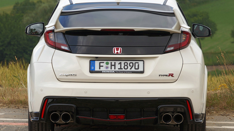 2015 honda civic type r 2 0l i4 306hp 3 047lbs 6 speed manual price na. Black Bedroom Furniture Sets. Home Design Ideas